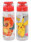 Pokémon Pikachu Charizard 25oz Drinking Bottle Beaker