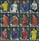 Panini Adrenalyn XL Road to Russia 2018 | Defensive Rock Einzel Auswahl choose