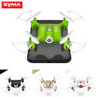 Syma X20 X21 Pocket Drone 2.4Ghz Mini RC Quadcopter Headless Mode Altitude Hold