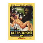 DVD * DER RATTENGOTT * TOTAL UNCUT * LIMITED GROSSE HARTBOX No. 69 / 150 *