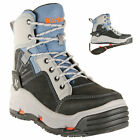 Korkers Women's BuckSkin Mary Fly Fishing Wading Boots w/ Convertible Soles