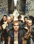 In Extremo MEDIEVEL METAL BAND autographs, In-Person signed photo