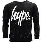 Mens Jumpers by Hype (Speckle Crew 17) - *NEW*