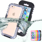 Waterproof Shockproof Hybrid Heavy Duty Case Cover For Apple iPhone 6/ 6S Plus