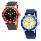 Glycine Combat Sub Automatic Mens Watch 3908 - Choose color