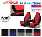 Coverking Spacer Mesh Custom Seat Covers Chevrolet Colorado