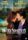 Serendipity ( John Cusack , Kate Beckinsale ) (DVD, 2008) NEW