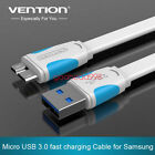 Micro USB 3.0 Data Sync Charger Cable For Samsung Galaxy S5 Note 3 III N9000 998