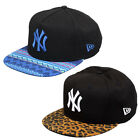 NEW ERA Cappello SNAPBACK Cap MLB Nuovo NEW YORK YANKEES Uomo Donna HAT Sp Ag 2