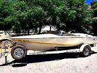 1992 Donzi Classic, 18 Foot , Ski Boat, Wakeboard, No Reserve Auction!!!