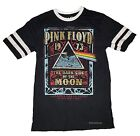 Pink Floyd T-Shirt Dark Side of the Moon Tour 1973 rock Official 2XL Last NWT