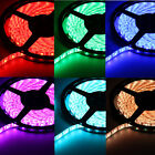 Super Bright 5M SMD 600 LED Flexible Strip light Rope Lamp Waterproof DC 12V New