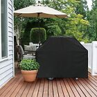 Yes Barbecue Heavy Duty Waterproof BBQ Gas Grill Cover Y2R3 Polyester Fiber New