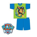 NEW Boys 100% Cotton Paw Patrol  Pyjama set 1-4 Years