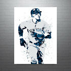 Aaron Judge New York Yankees Road Poster FREE US SHIPPING