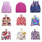 Mini Schoolbag Backpack Accessory for 18 Inch Our Generation Ameican Girl Doll
