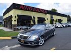 2007+Mercedes%2DBenz+S%2DClass+S+65+AMG