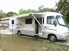 1999 Holiday Rambler Vacationer 33 PS