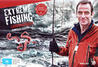 Extreme Fishing with Robson Green (Complete Seasons 1-7) NEW PAL Cult 13-DVD Set