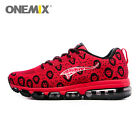 Men's Air Cushion Running Shoes Sport Sneakers Light For Outdoor Walking Jogging