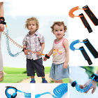 Внешний вид - Toddler Kids Baby Safety Walking Harness Anti-lost Strap Wrist Leash Hand Belt