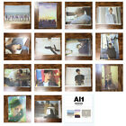K-pop Star SEVENTEEN 4th Mini Album Al1 Alone Official UNFOLDED Poster SELECT