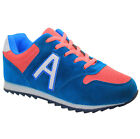 LADIES RUNNING TRAINERS  WOMENS SHOCK ABSORBING FITNESS GYM SPORTS GIRLS SHOES !