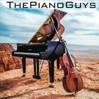 The Piano Guys by The Piano Guys (CD, Oct-2012, Masterworks)