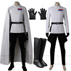 Rogue One: A Star Wars Story Director Orson Krennic Cosplay Costume Accessories $29.25 CAD