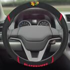 NHL STEERING WHEEL COVER - CHOOSE YOUR FAVORITE TEAM!!