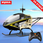 Genuine Syma S8 3CH Indoor RC Helicopter Electric Remote Control Toys Model Gyro