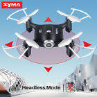 Syma X21 4CH Indoor RC Helicopter Drone Electric Remote Control Toys Model Gyro