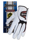 Srixon All Weather Pack Of 2 Golf Gloves - White