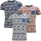 Mens T-Shirts by D Rock (Dr-16-62) - *NEW*