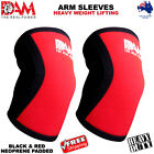 DAM ARM/ELBOW SLEEVE POWER LIFTING WEIGHTLIFTING PATELLA SUPPORT PROTECTIVE GYM