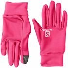 Salomon Unisex Active Gloves S- Pick SZ/Color.