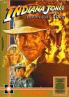 Tengen Indiana Jones And The Temple Of Doom - NES (cartridge only)