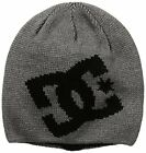 DC Young Mens Snow WaneBeanie- Pick SZ/Color.