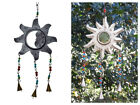 Hanging Mobile Sun and mirrors Mobile Windchime Pagan Wiccan Goth New Age