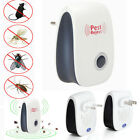 Household Electronic Ultrasonic Pest Reject Repeller Mosquito Killer Repeller A