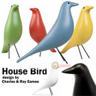 Creative HOUSE BIRD design by Charles & Ray Eames Home Decor Desk Ornament