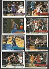2015-16 Panini Complete COURT VISION Inserts - You Pick From List