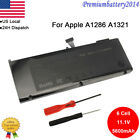 "Adapter Battery For Apple MacBook Pro 15"" A1321 A1286 MC118 (Mid-2009 2010) USA"