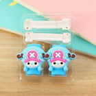New Cute Protector Saver Cover For Apple iPhone Headphone&USB Charger Cable Cord