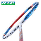 [YONEX] ARCSABER FD White Blue Red 5U G5 Badminton Racquet Expedited Shipping