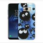 Süß Anime Movie Totoro Handyhülle Hülle Phone Case Cover Für Samsung S5 6/7E
