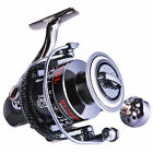 Spinning Fishing Reel All Metal Strong Hot Left Right Saltwater Freshwater Reels