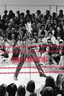 ELVIS PRESLEY on TELEVISION 1968 Photo NBC COMEBACK SPECIAL Black Leather 05