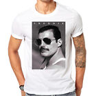 Queen Freddie Mercury Tribute T Shirt