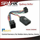ADRO Steering wheel control harness adaptor patch lead for Holden Astra CHGM4C